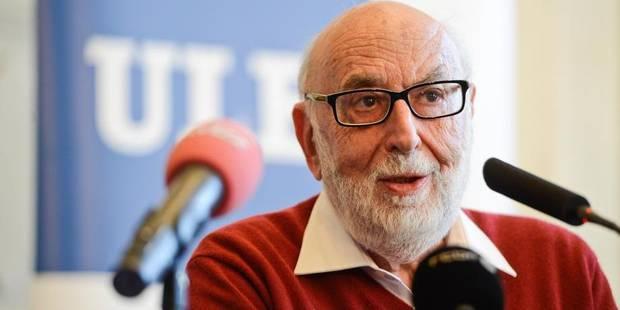 Le prix Nobel va faire grimper l'ULB dans les classements mondiaux - La Libre