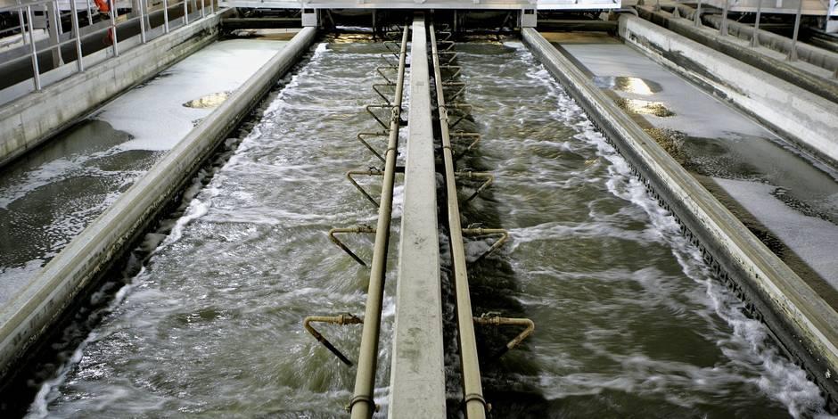 La Belgique sanctionnée pour sa négligence dans l'assainissement des eaux usées?