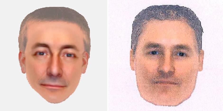 Affaire Maddie: la presse britannique diffuse 2 portraits d'un suspect