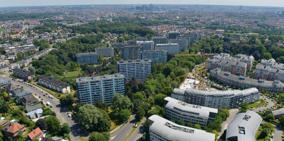 """Toute la Belgique attend le """"GRAND-BRUXELLES"""""""