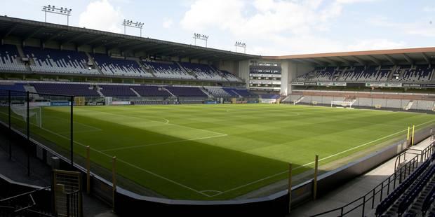 Anderlecht-Standard se jouera à guichets fermés - La Libre