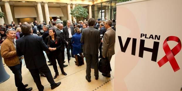 """Plan VIH: """"Une avancée certaine, mais nous sommes inquiets pour les sans-papiers"""" - La Libre"""