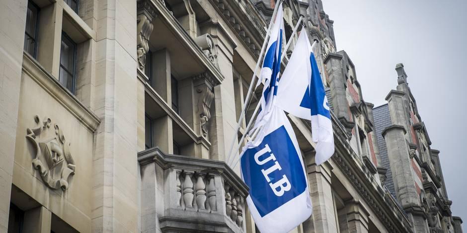 Réforme de l'ULB: une gouvernance née dans un climat protestataire