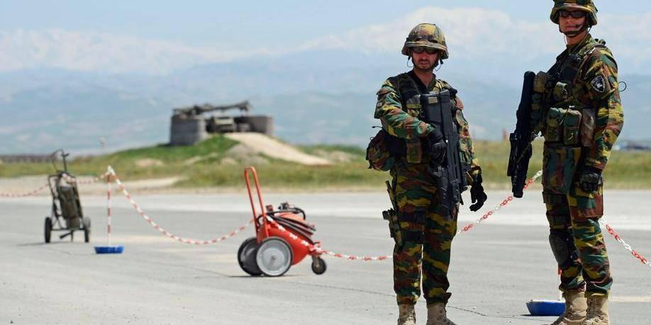 La moitié des armes à feu européennes vendues au Moyen-Orient sont belges