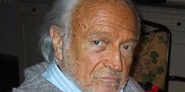 """Décès de Gianni Ferrio, compositeur de """"Parole, Parole"""" - La Libre"""