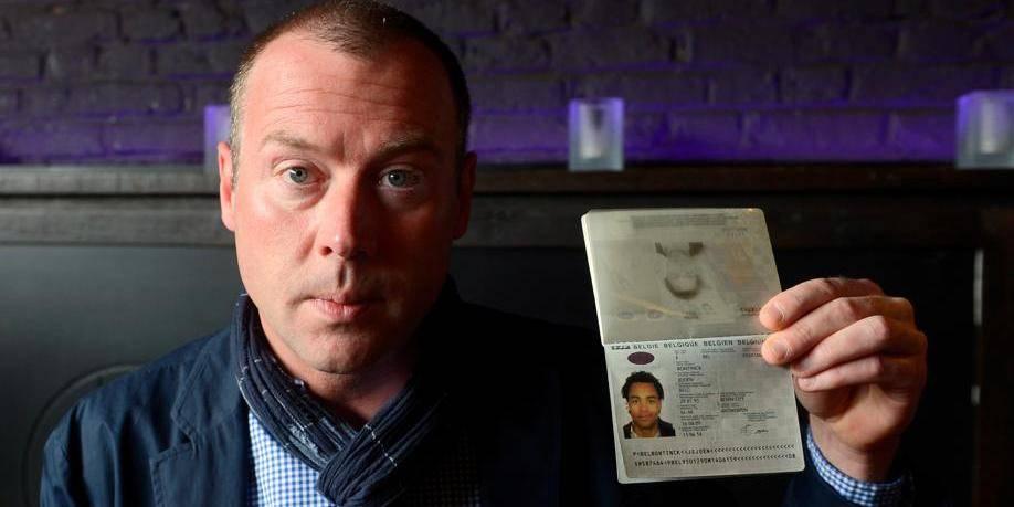 Jejoen Bontinck maintenu en détention