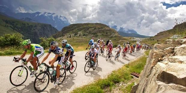 Tour de France 2014: le parcours dévoilé - La Libre