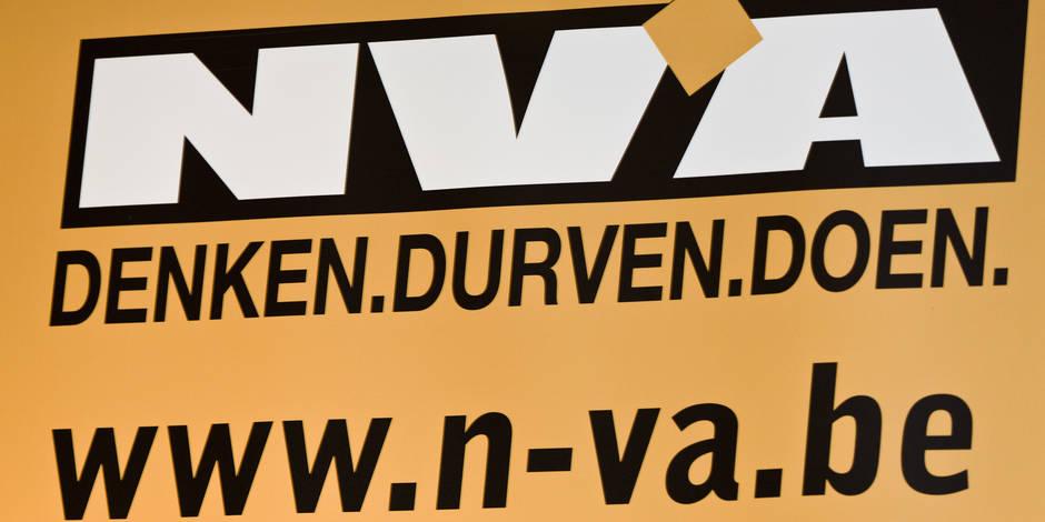 Bruxelles : Les trafics d'armes d'un N-VA