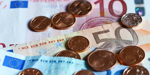 Les petites entreprises belges paient de plus en plus d'impôts - La Libre