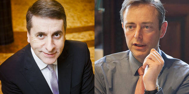 BHV judiciaire: les critiques du FDF et de la N-VA - La Libre