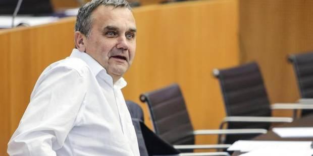 """Elargissement du Ring: """"Une erreur environnementale et sanitaire"""" pour Cerexhe - La Libre"""