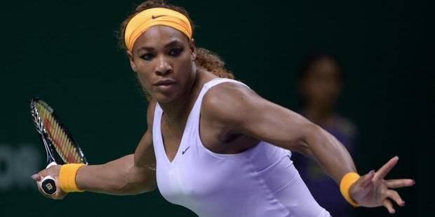 Masters féminin: Jankovic défie Williams, Kvitova espère face à Li - La Libre