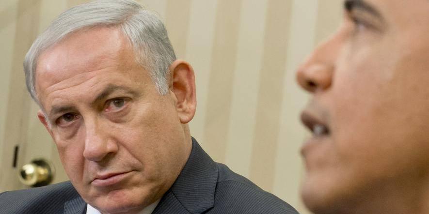 Conversation téléphonique Obama-Netanyahu, notamment sur l'Iran
