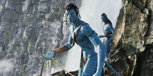 Les Belges privés d'Avatar sur TF1? - La Libre