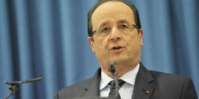 Ecotaxe: un nouveau revers pour Hollande