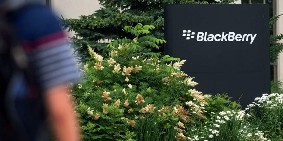 BlackBerry: l'heure de vérité...