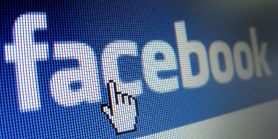 "Facebook souhaite traquer vos ""clics"" de souris"