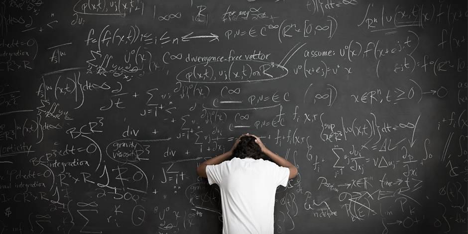 Pour apprendre les maths autrement