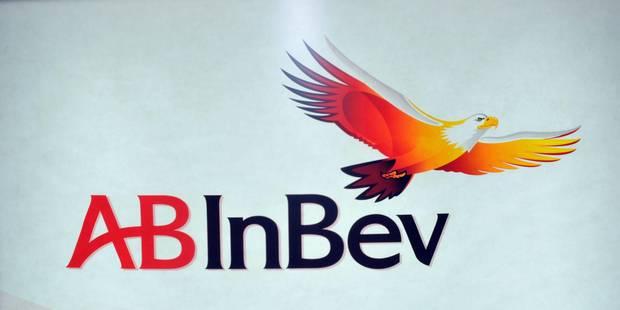 AB InBev annonce une hausse du prix de la bière pour février - La Libre