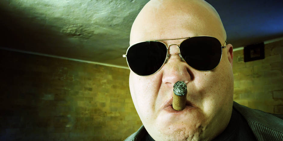 MafiaLeaks, un site internet pour dénoncer le crime organisé