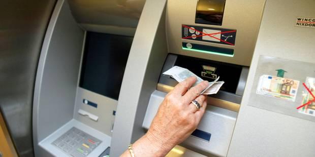 La Belgique améliore sa position en matière de transparence financière - La Libre
