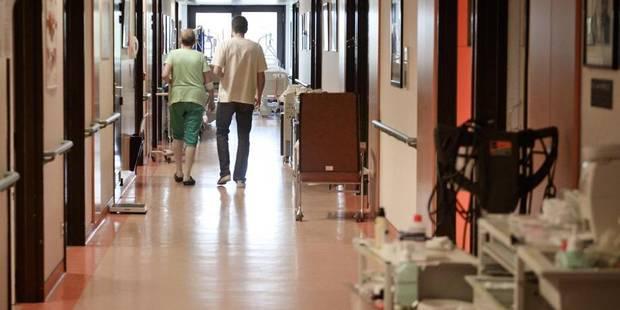 Le hit-parade des hôpitaux en Belgique - La Libre