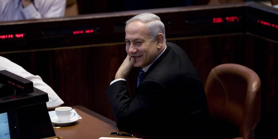 """Israël """"rejette complètement"""" le compromis prévu sur l'Iran"""