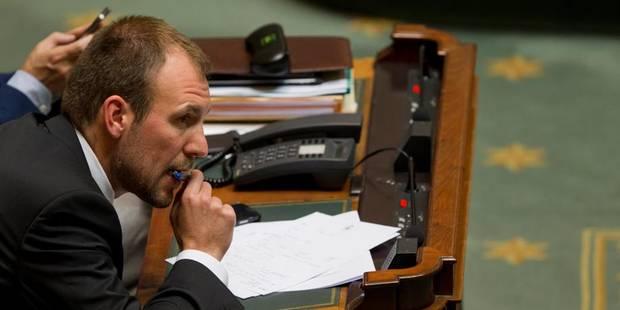 La réforme des dépenses électorales et du financement des partis adoptée - La Libre