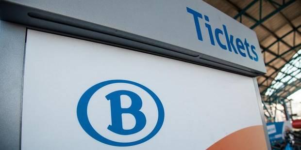 En février, la SNCB augmentera ses prix - La Libre