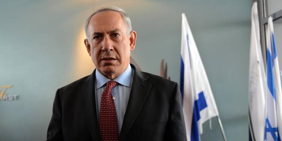 Netanyahu annule les projets de construction de 20.000 logements en Cisjordanie