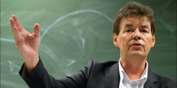 Le Parlement wallon vote... et Bernard Wesphael reste en prison - La Libre