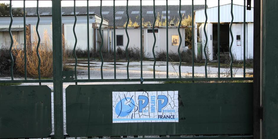 Prothèses PIP: jugement jeudi en France pour le géant allemand du contrôle TÜV