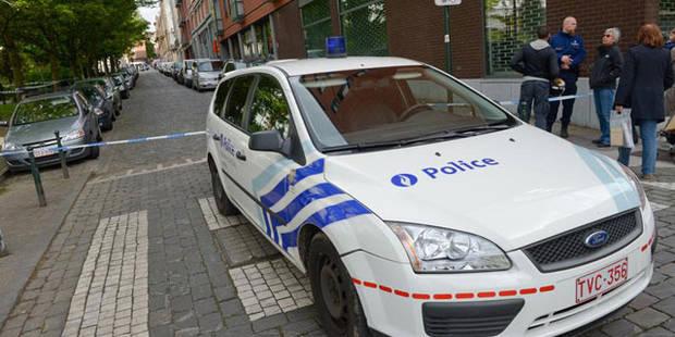 La capitale plus sûre que la Wallonie - La Libre