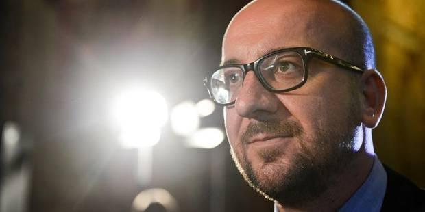 Edito: Une Belgique à quatre: pourquoi pas? - La Libre