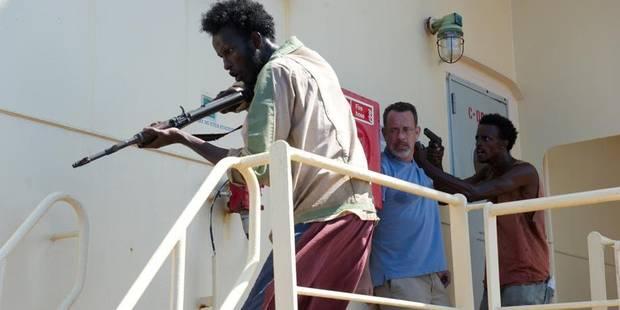 Des pirates bien loin de Johnny Depp - La Libre