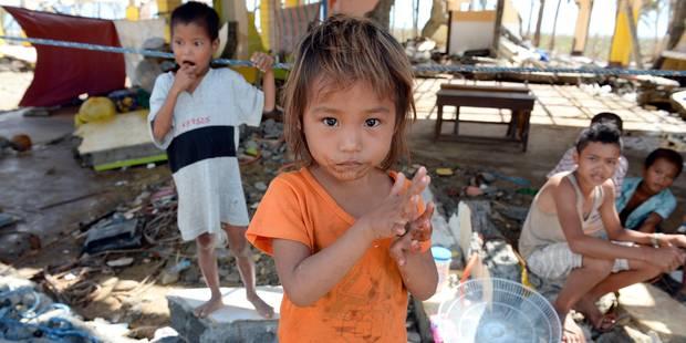 Philippines: 25 Belges signalés disparus, la Croix-Rouge sur place - La Libre