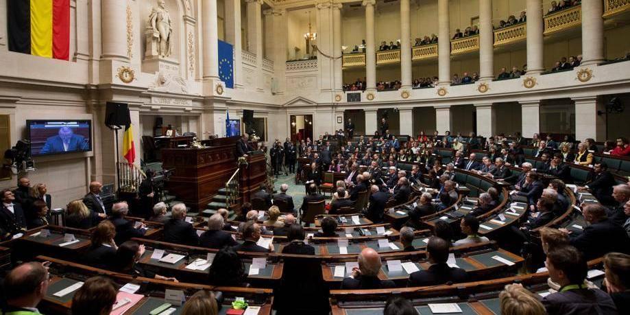 Les vrais salaires de la politique belge