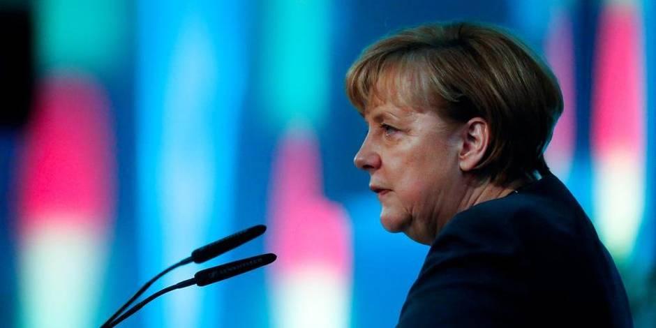 Merkel instaure un salaire minimum en Allemagne