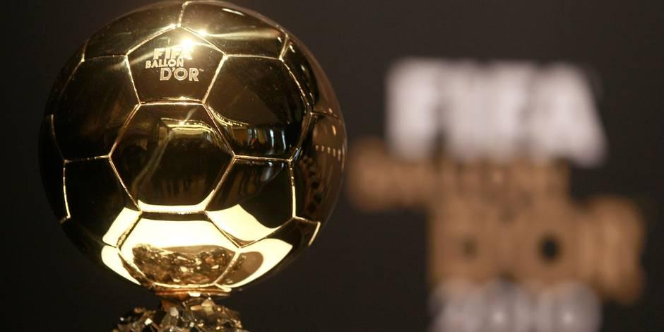 """L'attribution du Ballon d'Or serait-elle """"truquée""""?"""