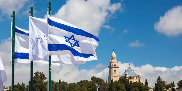 Faut-il commercer avec des entreprises israéliennes ? - La Libre