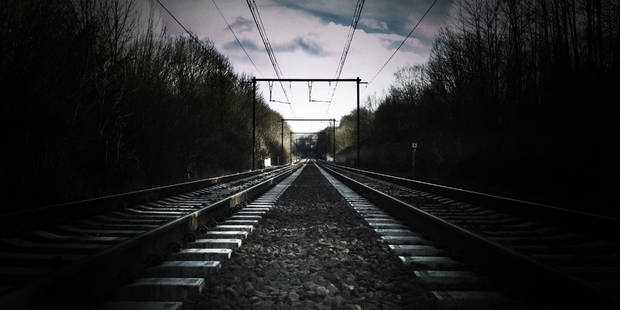 """La police des chemins de fer """"souvent avertie tardivement"""" - La Libre"""