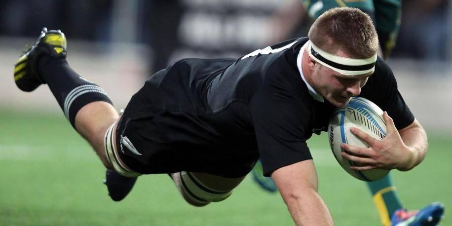 Rugby : la Nouvelle-Zélande reste N.1 mondiale, la Belgique 25e