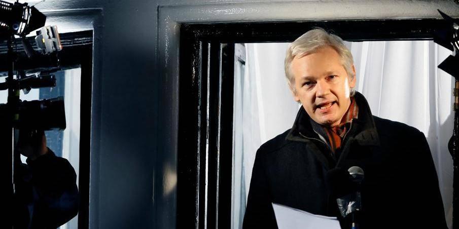 WikiLeaks : vers la fin des poursuites américaines contre Assange ?