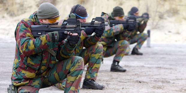 """Denis Ducarme : """"A ce rythme-là, notre armée est condamnée"""" - La Libre"""