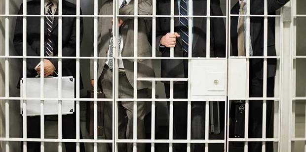Vers une justice de classes avec la transaction pénale ? - La Libre