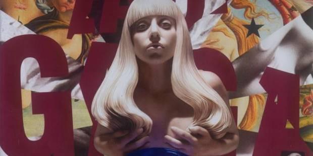 Les artistes en sont Gaga - La Libre