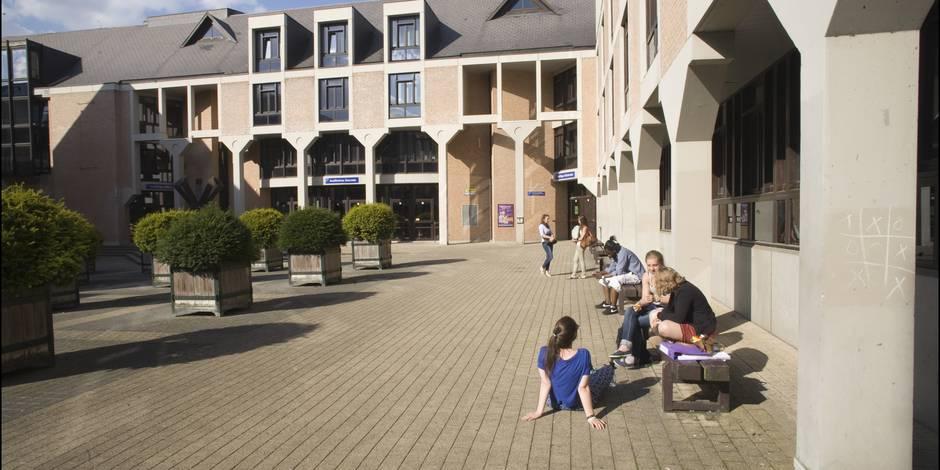 La taxe sur les kots à Louvain-la-Neuve annulée, les étudiants satisfaits