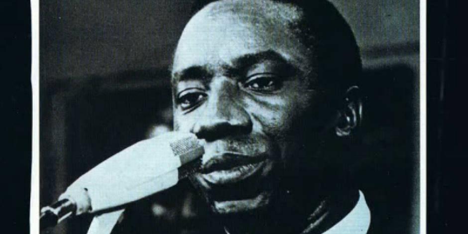 Un géant de la musique congolaise s'éteint