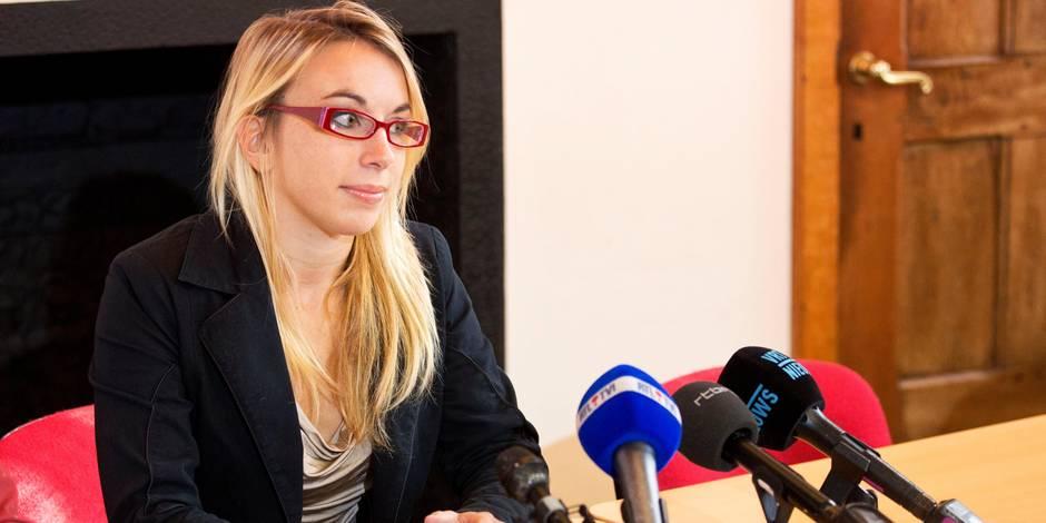 L'avocat de Charline Van Snick tentera de diminuer la suspension pour dopage de la judoka