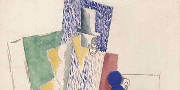 Un Picasso à 100 euros, pour une bonne cause
